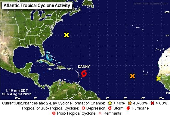 Free Hurricane Lessons & Resources, includes tracking and map reading activities | Middle School Science