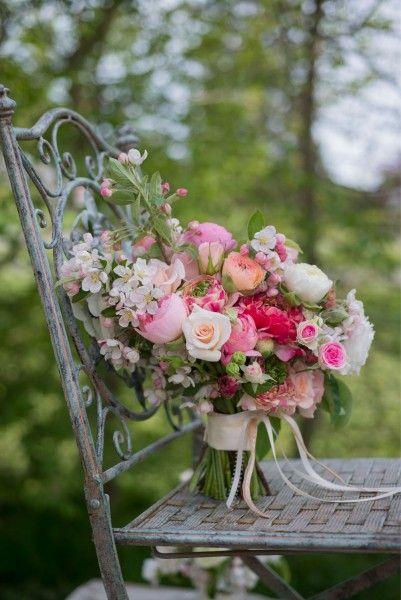 Brautstrauß                                                                                                                                                                                 Mehr