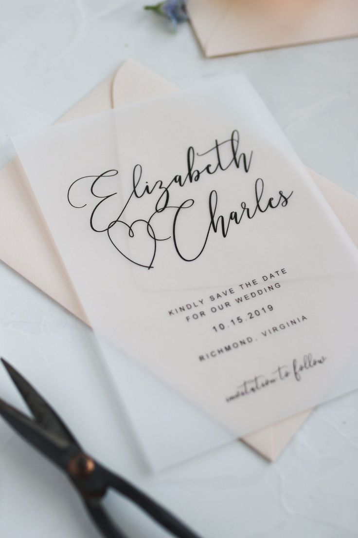 Free Printable Save the Date Templates | Edit the details to use them for weddin…
