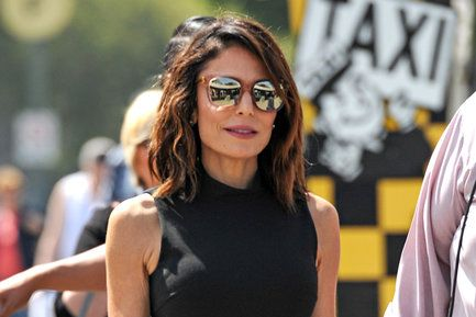 Bethenny Frankel Doesn't Want to Compare Marriage and Divorce with Ramona Singer -