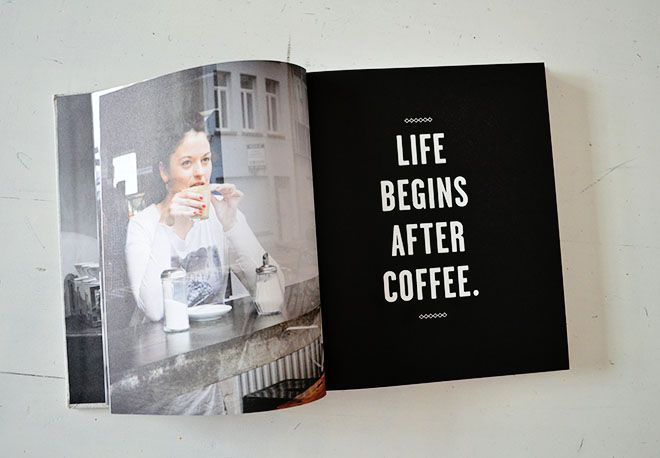 Bookreview: Puur Koffie