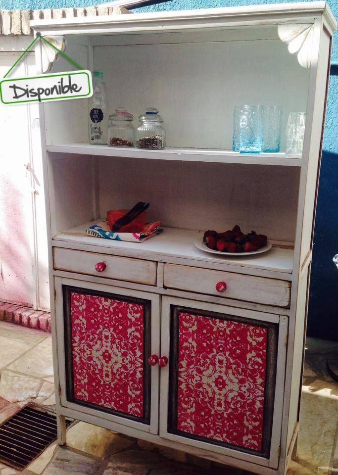Muebles De Cocina Reciclados. Gallery Of Reciclar Muebles Cmo Tunear ...