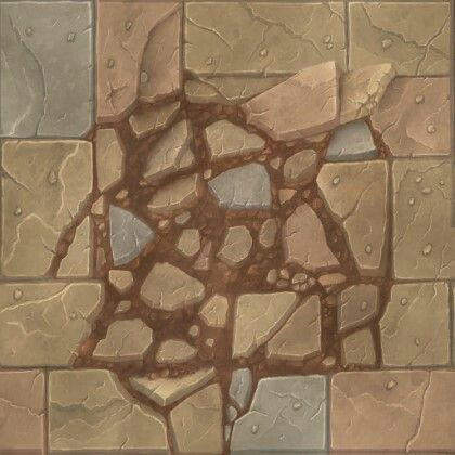 Broken Brick 2016/12/16