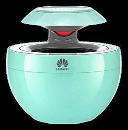 Huawei Bluetooth-høyttaler, 10m. rekkevidde | Satelittservice tilbyr bla. HDTV, DVD, hjemmekino, parabol, data, satelittutstyr