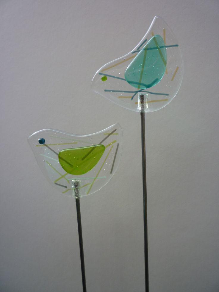 Http Www Wewantsale Nl Wewantsale Fashion Follow: 17 Best Images About Fused Glass Birds By Sharon Cherry