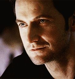 Richard Armitage ● Lucas North