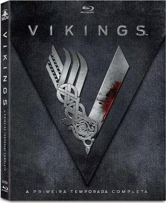 Vikings: The Complete First Season (2013) 1080p BD50 - IntercambiosVirtuales