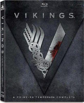 Vikings: The Complete First Season (2013) 1080p BD50 - IntercambiosVirtuales