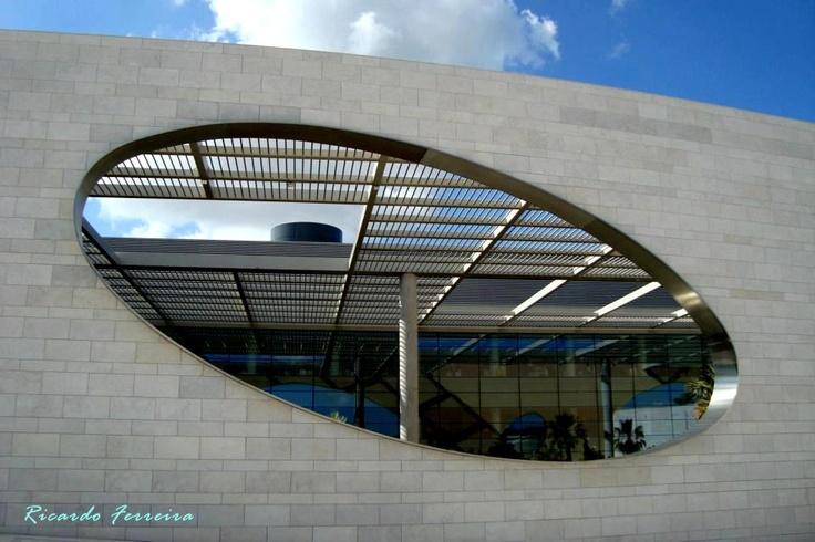 Fundação Champalimaud - Belém - Lisboa