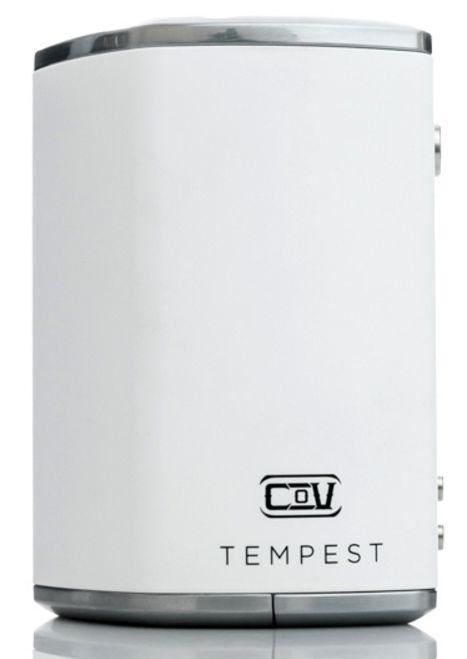 Tempest - to pierwsze zasilanie od Council of Vapor na 3 akumulatory 18650. Marka, która w nasze serducha wkradła się głównie za pośrednictwem Mini Volt-a , Trident 80W oraz dripperów Royal Hunter. Dziś pokrótce omówię - opiszę i przybliżę specyfikację nowego zasilania o maksymalnej mocy wyjściowej 200W ! Zasilanie jest dostępne w 2 wersjach kolorystycznych…