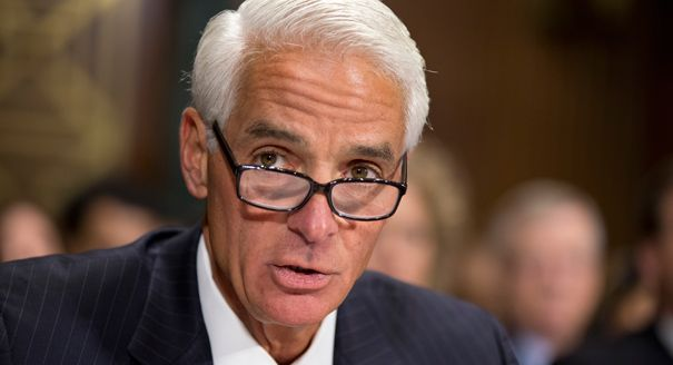 Former Florida Gov. Charlie Crist has spoken in recent weeks with multiple national political consultants about assembling a team to run for governor in 2014, accelerating his deliberations about a possible comeback bid, according to several Democratic sources closely watching the race. Crist, who left the Republican Party in 2010 and campaigned last...