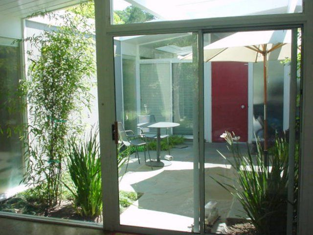 38 best images about eichler atrium on pinterest for Where to buy atrium windows
