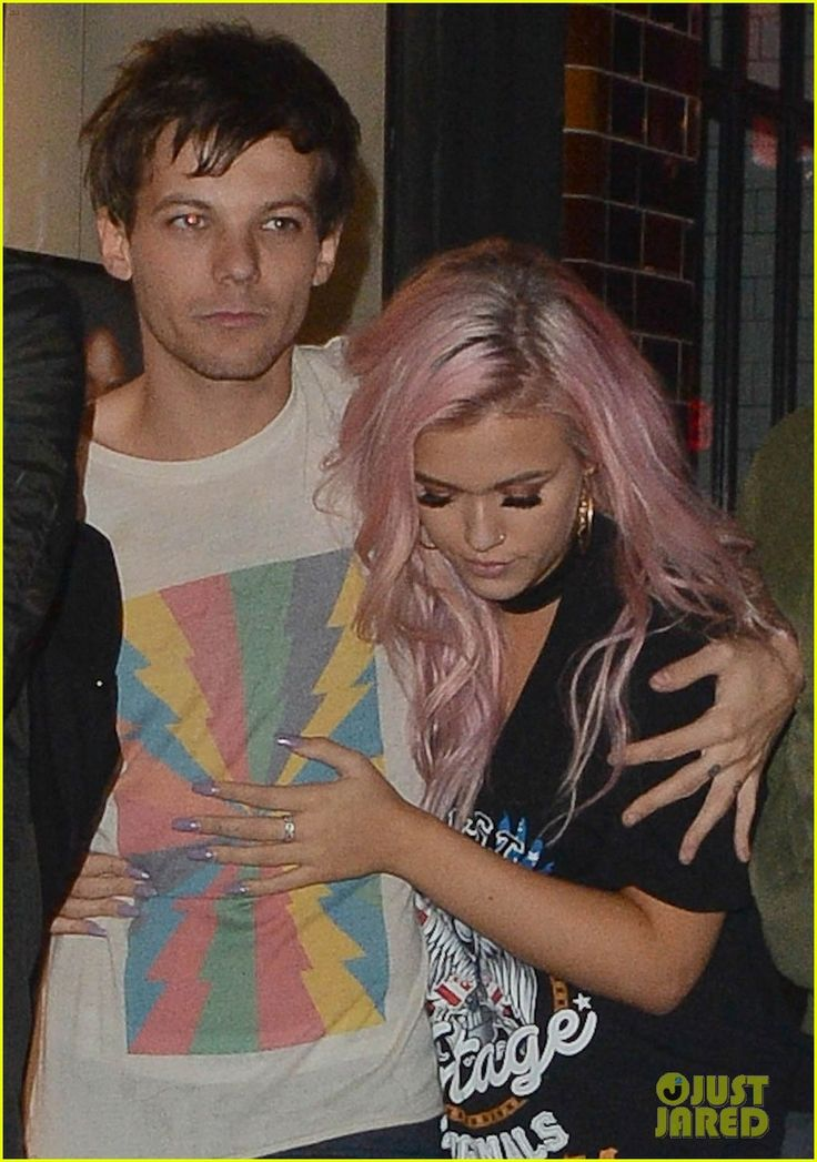 louis tomlinson steps out with sister lottie and liam payne 01