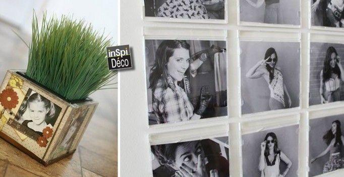 Recyclage créatif des boitiers cd! 20 idées à prendre en exemple…