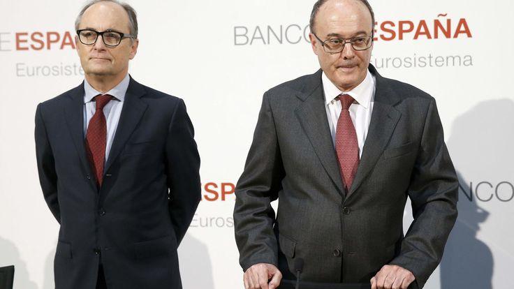 Caso Bankia: El caso Bankia se lleva por delante el departamento de contabilidad del BdE. Noticias de Mercados. La trifulca en el Banco de España por el famoso contrainforme del caso Bankia ha provocado la desaparición del prestigioso departamento de normativa contable, que se oponía a Restoy