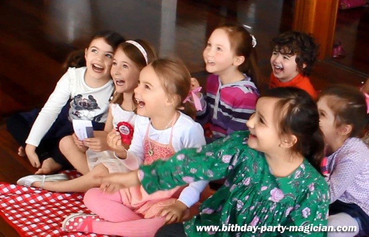 Emma's Birthday Party June 2013