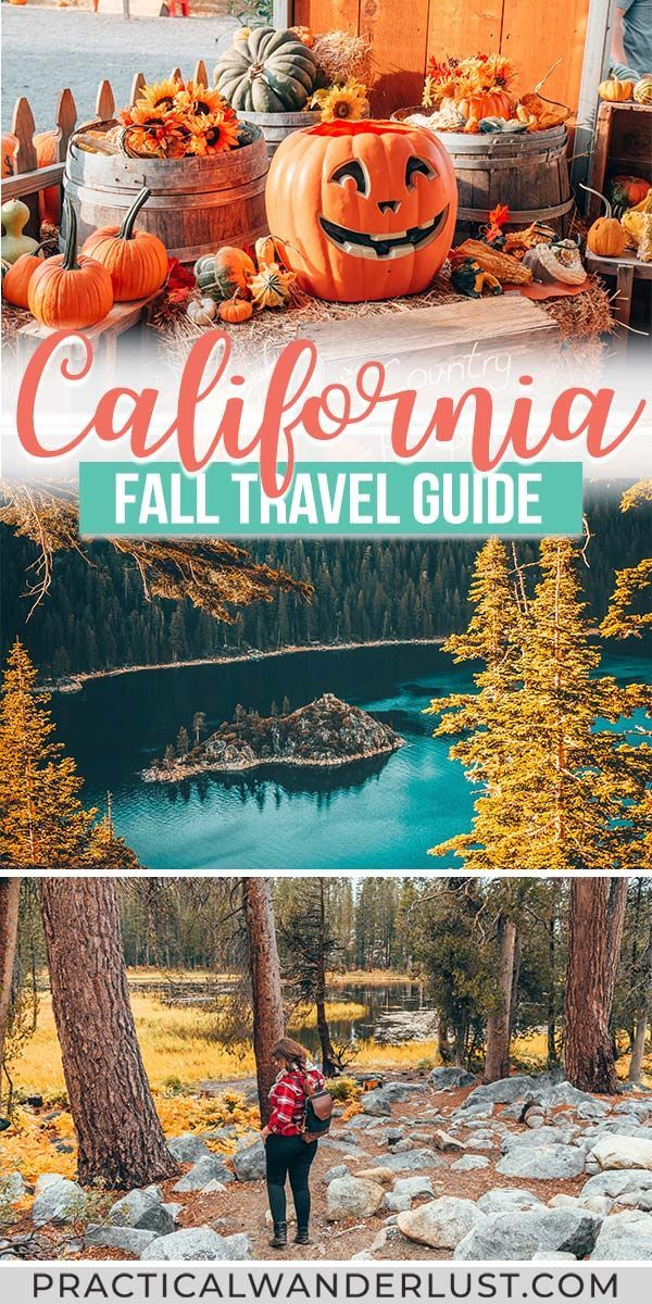 Fall In Southern California Great Places To Visit Tanama Tales In 2020 Usa Travel Destinations Travel Usa California Travel