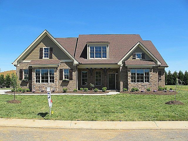 136 Best Images About Brick Home Styles And Colors On