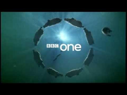 BBC Idents - Hippos.