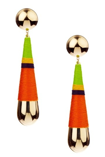 Meghan LA  Samba Earrings