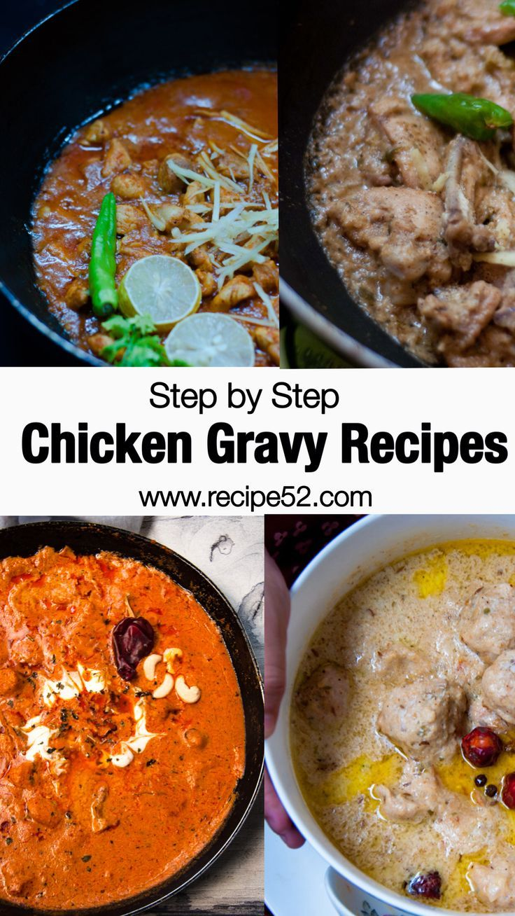 A Collection Easy Quick Chicken Curry Recipes With Rich Gravy For Rice Or Roti Chicken Gravy Recipe Curry Chicken Recipes Curry Recipes