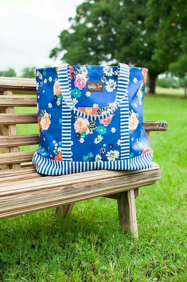 Matilda Jane 2015 Promo bag  Want. Don't have