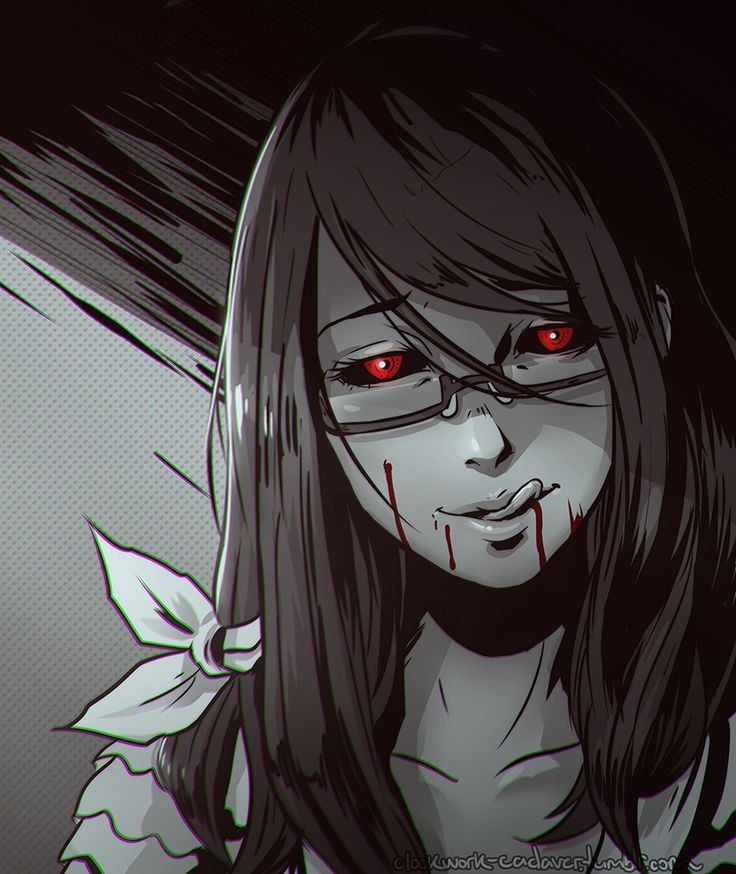 Rize by Sonellion.deviantart.com on @DeviantArt