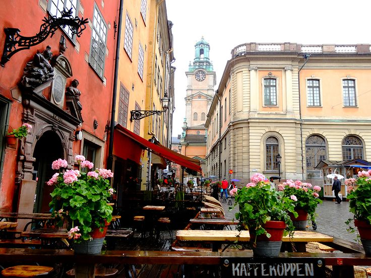 Gamla Stan, Stockholm, SwedenOld Town, Favorite Places, Charms Europe, Travel Photos, Travel Europe, Cities, Stockholm Sweden, Beautiful Places, Beautiful Street