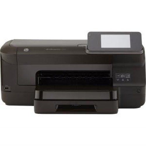 HP Officejet Pro 251dw Wireless Color Photo Printer