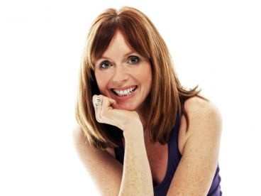 One of the beautiful things I love about Enfield is Cathy Underwood, talented, creative and inspirational yoga teacher. xx