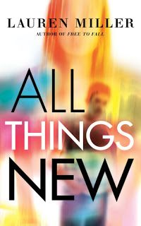 TicToc: All Things New by Lauren Miller