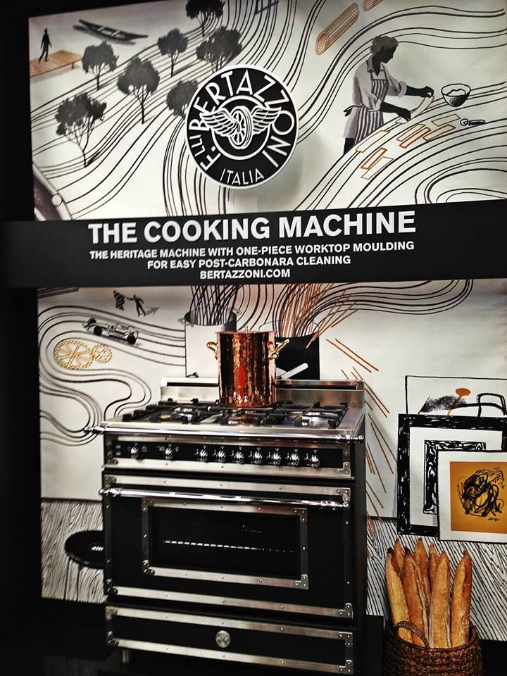 73 Best Bertazzoni Kitchens Images On Pinterest Kitchens Accessories And Appliances