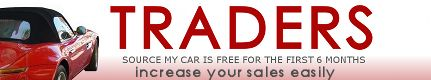 Used Car Finder - http://sourcemycar.co.uk/