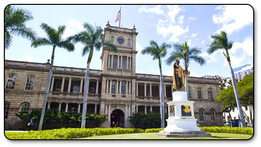 Pearl Harbor and Honolulu City Highlights Tour: Polynesian Adventure with Gray Line