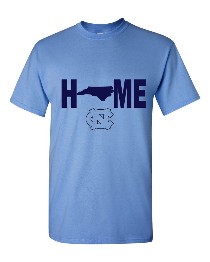 310 best products images on pinterest for University of north carolina t shirts