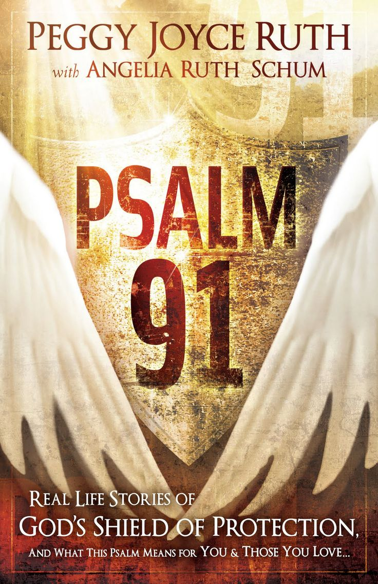 PSALM 91 FINAL COVER