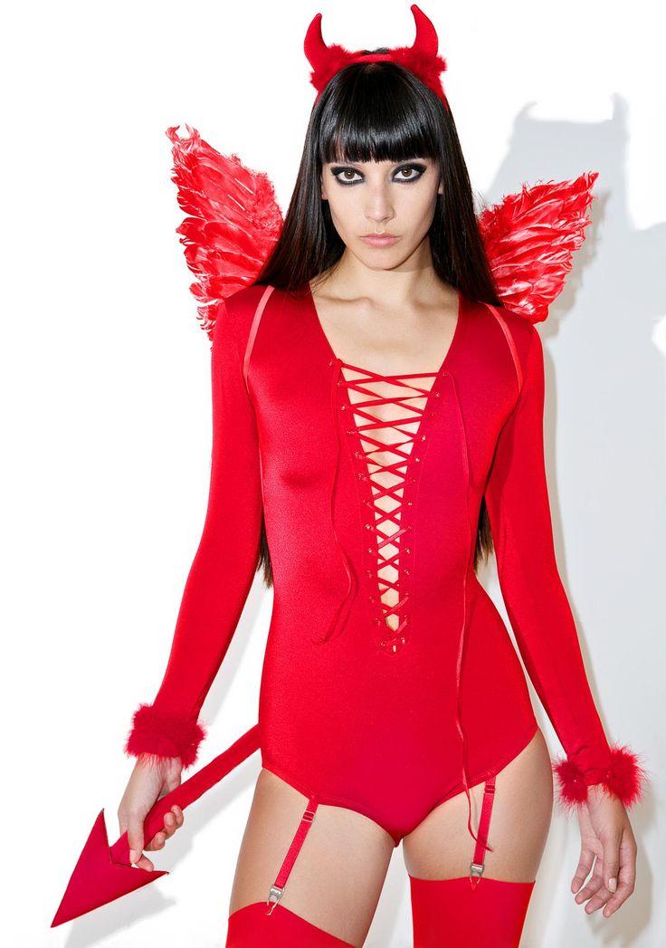 Best 25 Devil Costume Ideas On Pinterest  Devil -9639