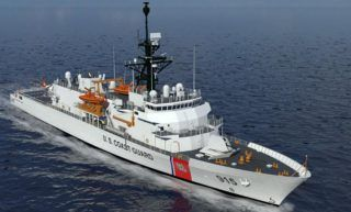 US Coast Guard orders Saab's phased array radar for Offshore Patrol Cutters | Naval Today