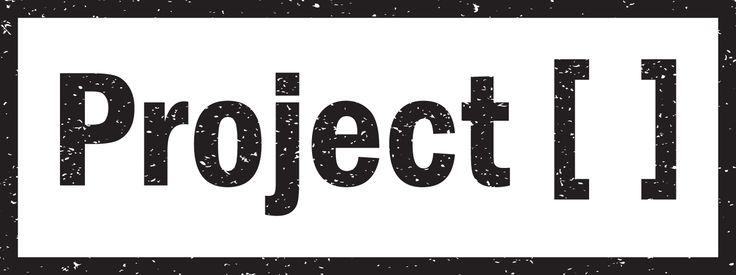 Logo en 'image' Project [ ] Project Blank is een groep van creatieve en gepassioneerde dansers in Utrecht. Samen zetten ze hun danskwaliteiten en creativiteit in om een fantastische dansvoorstelling te creëren.