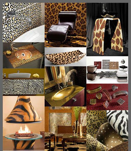 For The Safari Room! Part 82