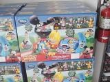 Mickey Mouse Clubhouse Playset - Disney Store