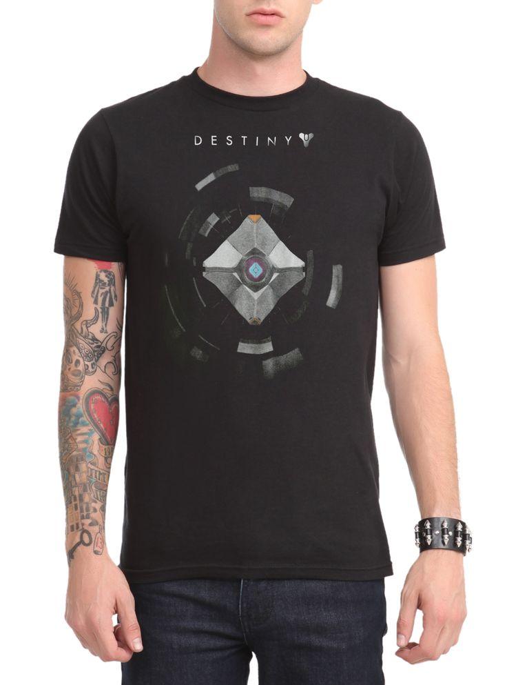 11 best Destiny Themed Garb images on Pinterest | Destiny game ...