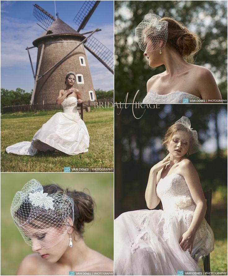 Bridal Accessories || Menyasszonyi kiegészítők