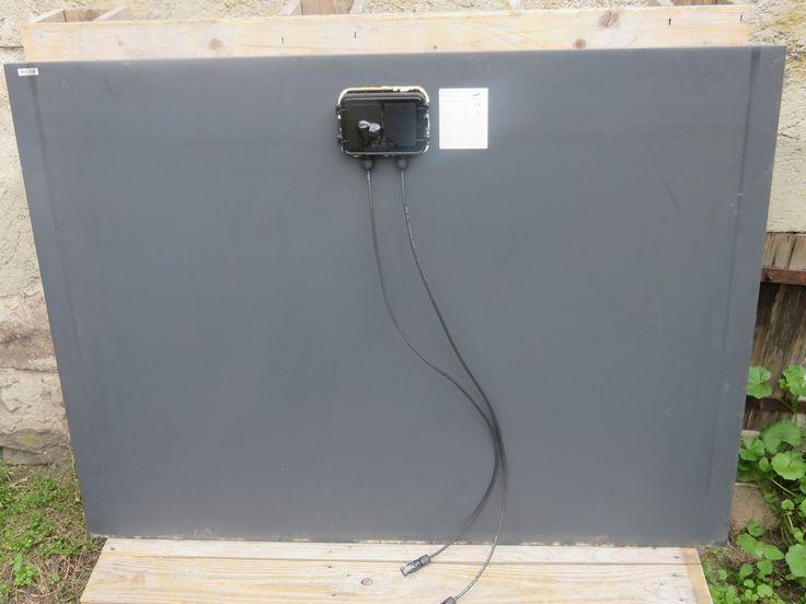DEPANNAGE PHOTOVOLTAIQUE-VOSGES-REMPLACEMENT PANNEAUX-BATTERIE-AUTOCONSOMATION - Dépannage installation photovoltaïque 88 CONTREXEVILLE