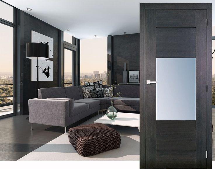 Decoplast - drzwi bezprzylgowe, drzwi fornirowane, drzwi lakierowane