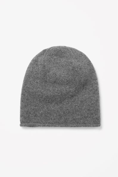 Cashmere hat from Cos