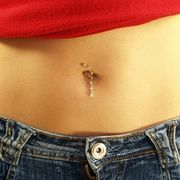 How to Get Rid of Scars from Belly Piercings  – For me !