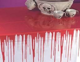 These 20 Blood Ispired Decorations Will Make Your House the Most Frightening One on the Street  0 - https://www.facebook.com/diplyofficial