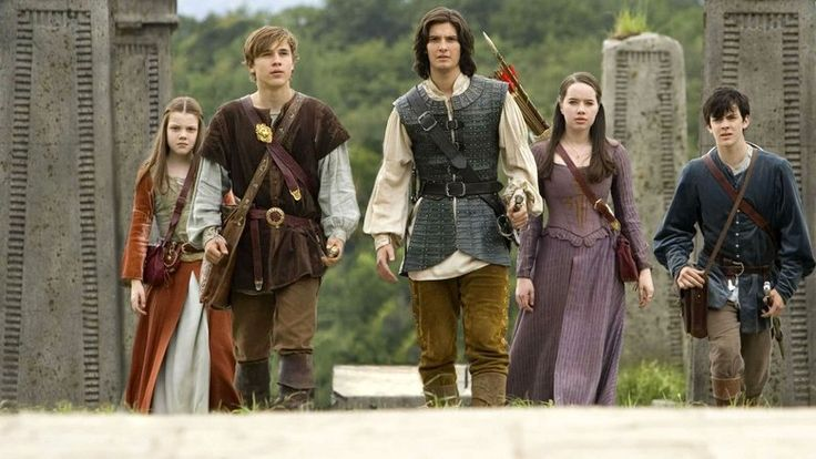The Chronicles of Narnia: Prince Caspian (2008) Watch Online Full Movie Free Streaming | Cenflix