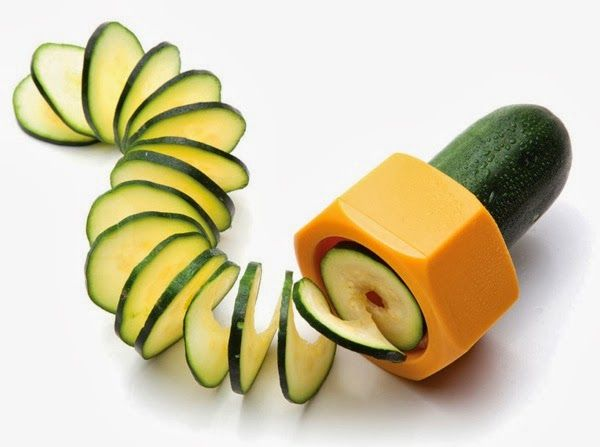 Collection of 'Cool Products and Tools for Cucumbers' for your kitchen from all over the world.